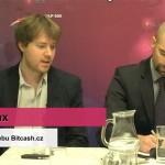 Karel Minx Bitcoin expert